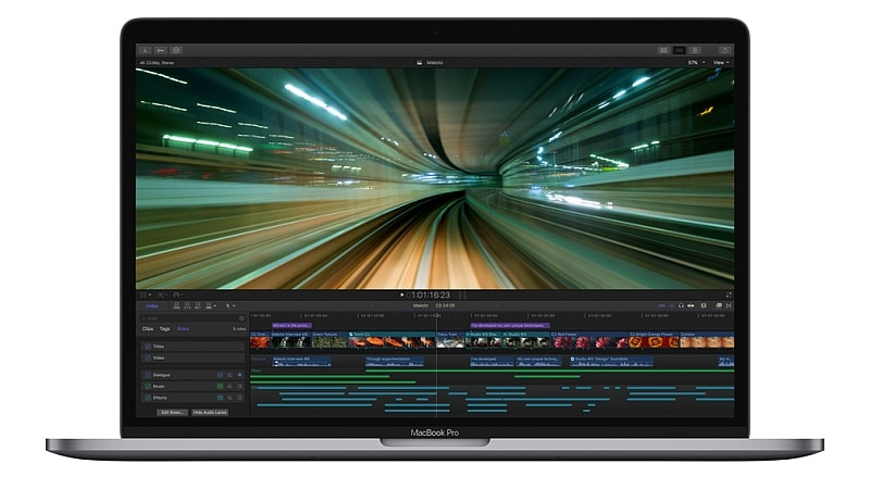 Final Cut Pro 10.3 Brings Touch Bar Support, New Magnetic Timeline ...