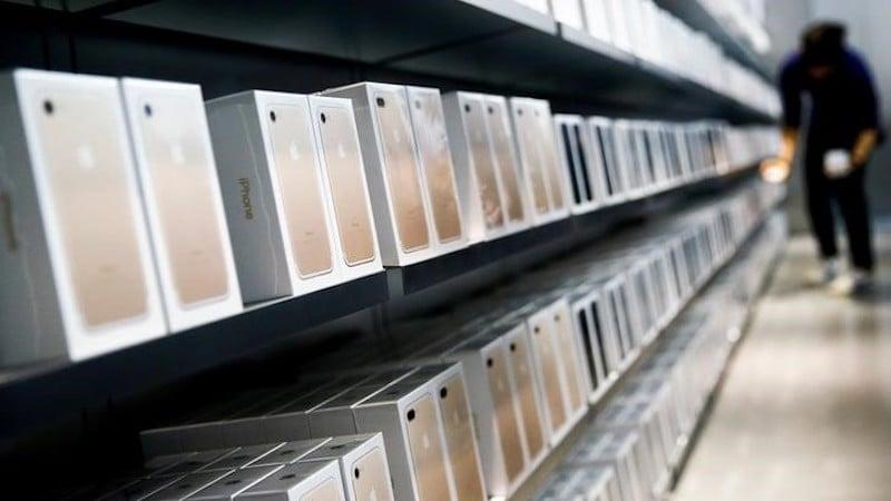 Huawei Wants to Beat Apple in Smartphones in 2 Years