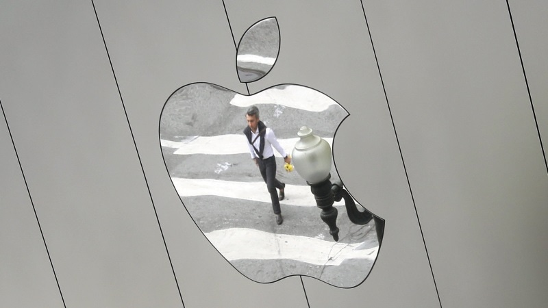 Apple's Earnings Cheer Dampened by Chinese State Media Scolding