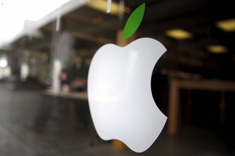 Apple Sets Up New UK Office at Imagination's Doorstep