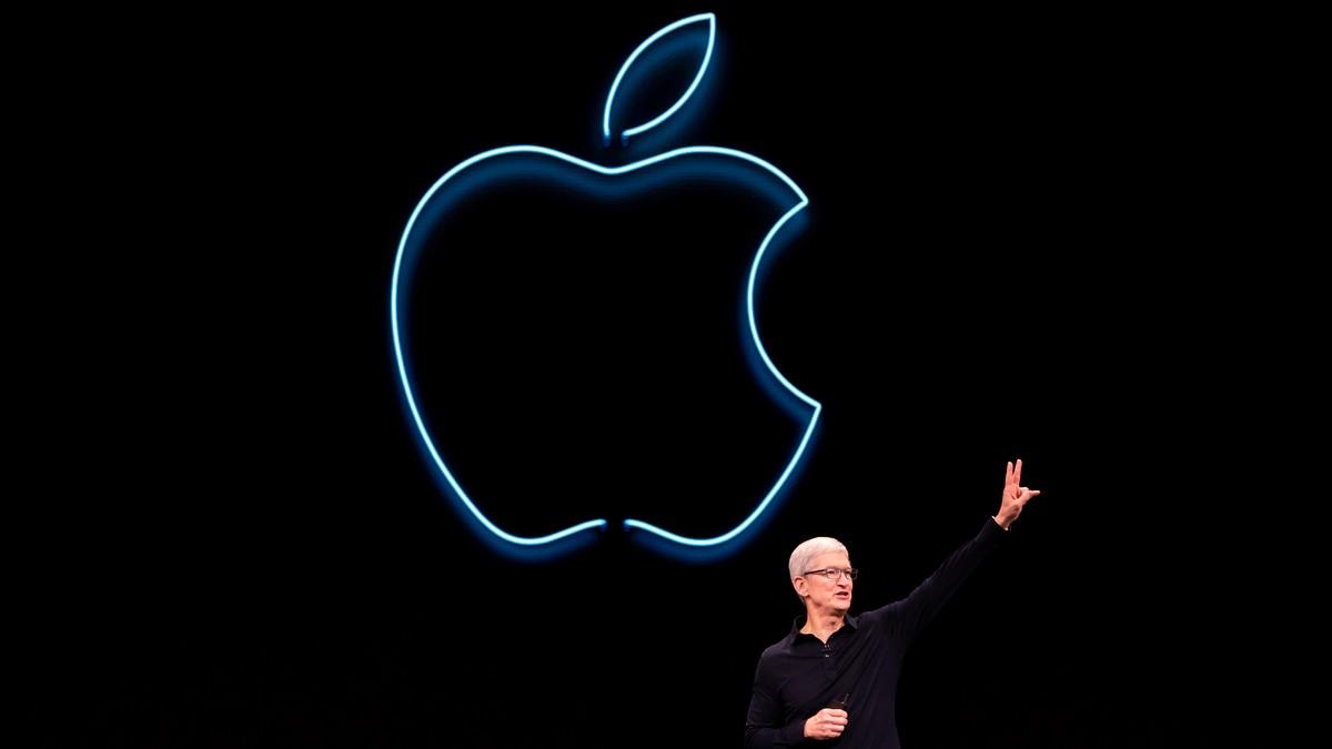 Apple Granted Lawsuit Against Former iPhone Chip Designer Gerard Williams III