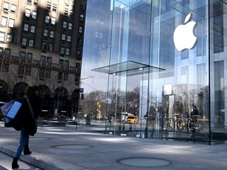 Apple Fined EUR 1.1 Billion for Anti-Competitive Behaviour by French Antitrust Body