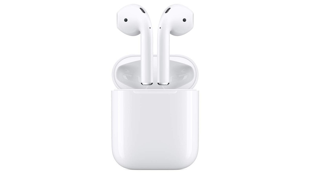 apple airpods apple