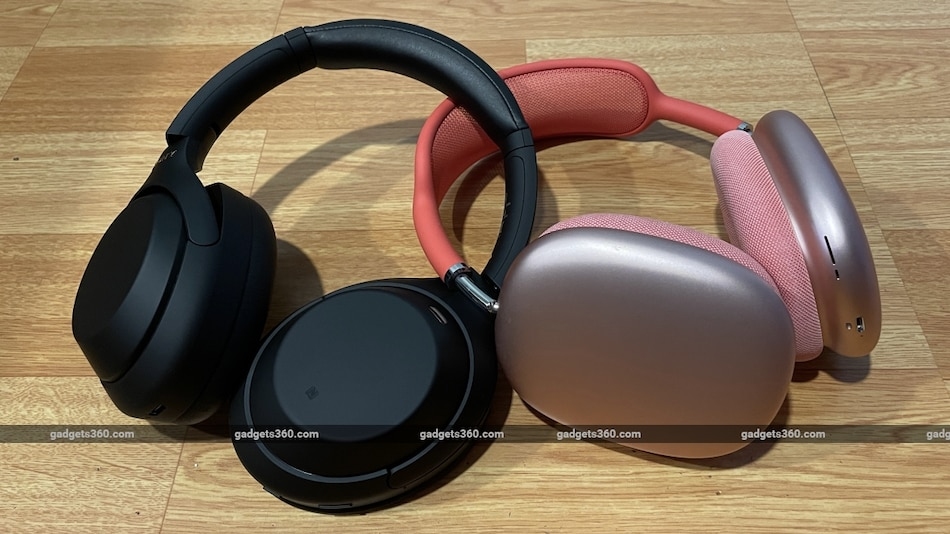 Apple AirPods Max vs Sony WH-1000XM4: Which Is the Best Wireless Active Noise Cancelling Headset?