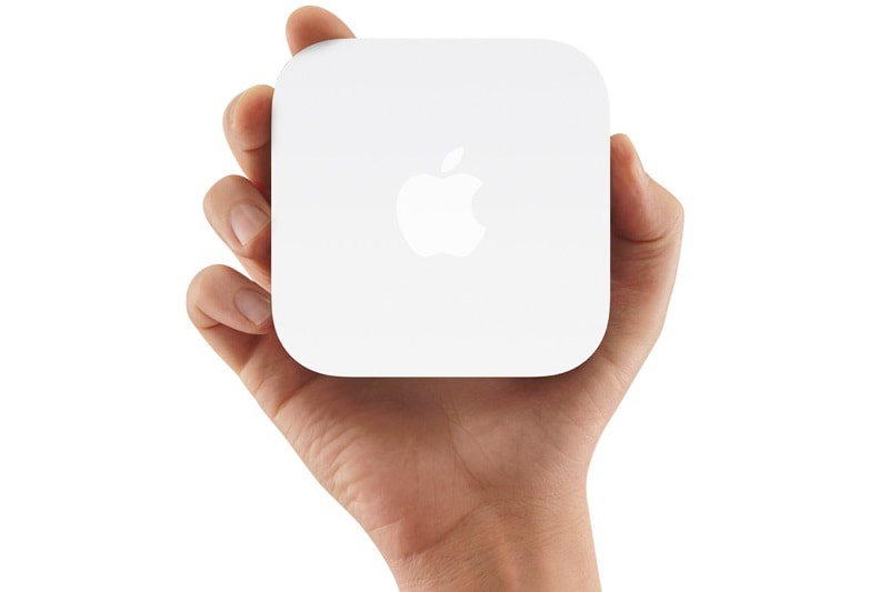 Apple Adds AirPlay 2 Support to AirPort Express via Firmware Update