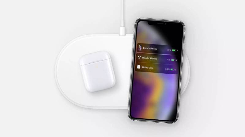iPhone 11 to Sport Reverse Wireless Charging, AirPower to Launch 'Late March': Reports