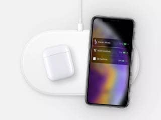 AirPower Spotted on Apple's AirPods Wireless Charging Case Retail Box