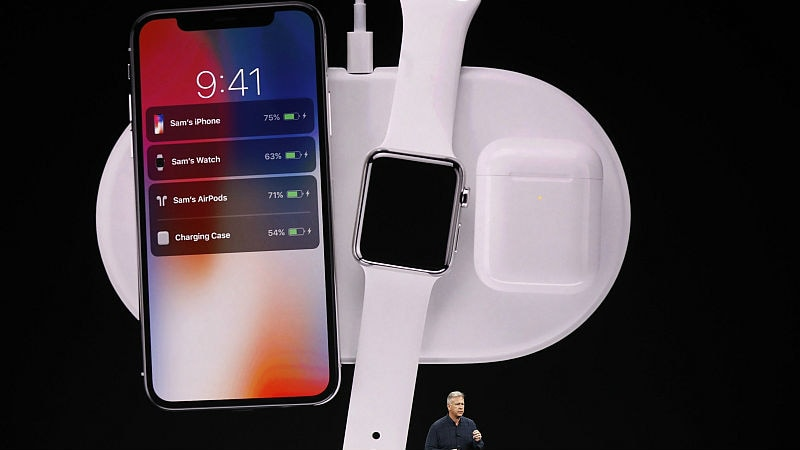 Apple AirPower Wireless Charging Mat Launch Set for March: Report