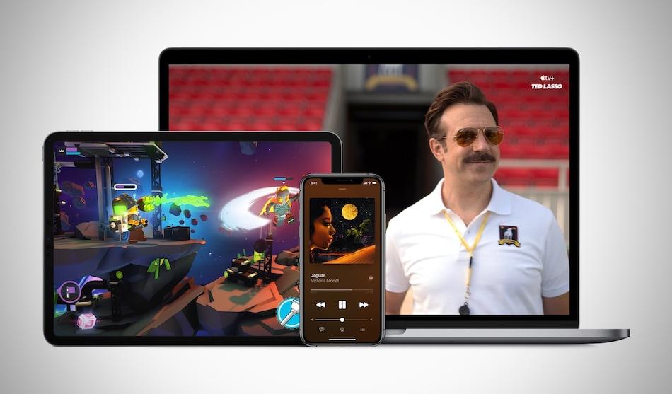 Apple One Announced, Apple Music, Apple TV+, Apple Arcade, More Bundled