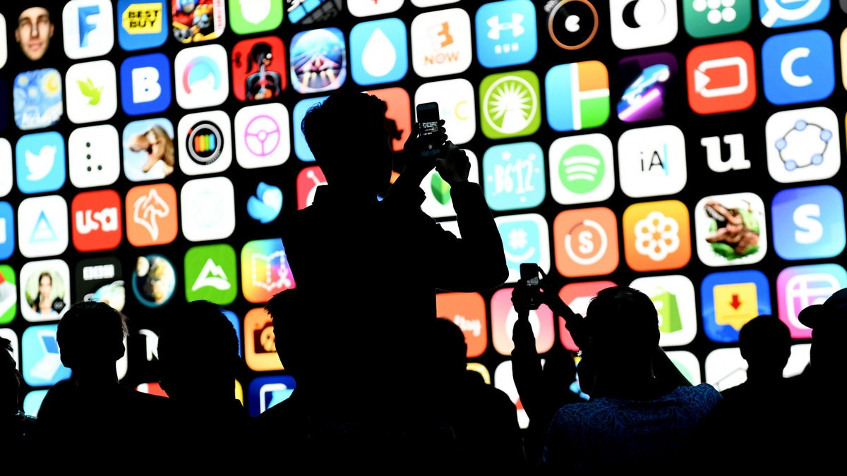 Apple, Google App Store Dominance Gives US Government Agencies Antitrust Fodder