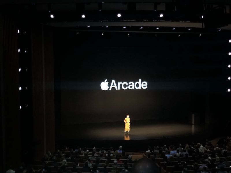 Apple Arcade Game Subscription Service to Launch This Fall in Over 150 Countries