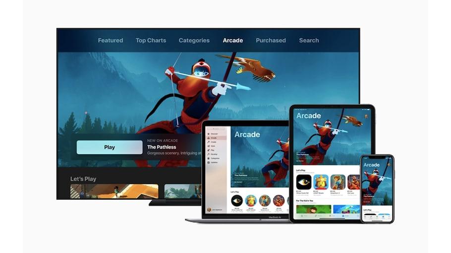Best Apple Arcade Games of 2020
