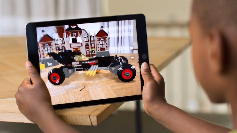 I Love AR and VR, but I'm Not Looking Forward to Apple's ARKit