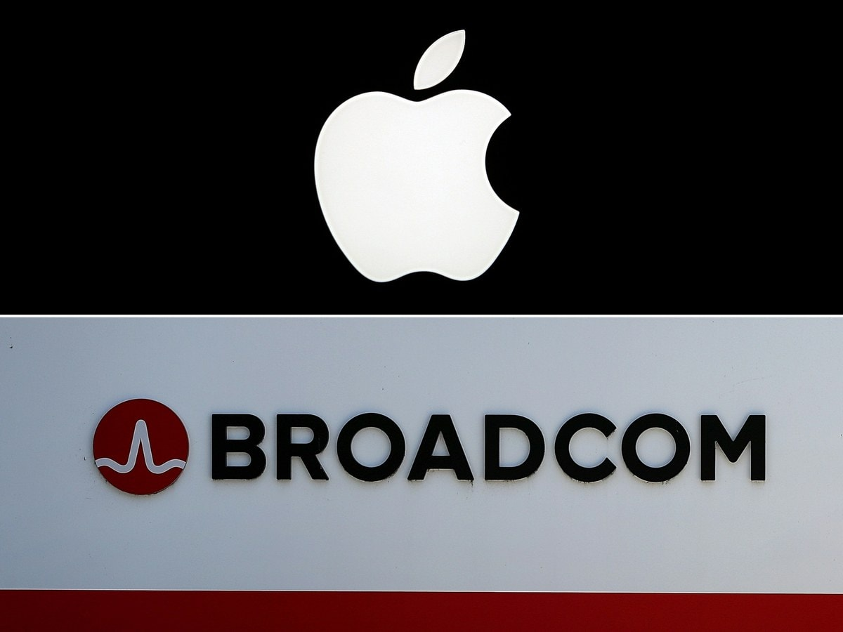 Apple, Broadcom Ordered to Pay $1.1 Billion to Caltech for Patent Infringement