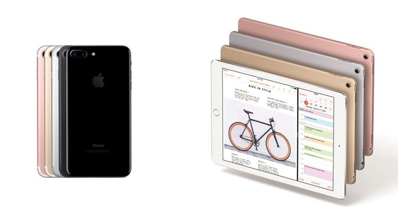 Apple, Citibank Team Up to Offer Up to Rs. 23,000 Cashback on iPhone, iPad Combo Purchase