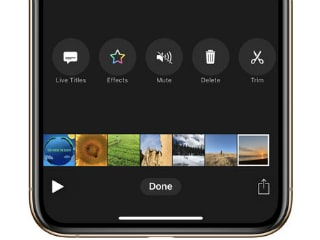 Apple's Clips App Gets Camcorder Filter, Ability to Add Music from GarageBand