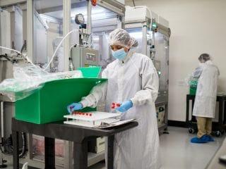 Apple Lends Manufacturing Help as Nasal Swab Maker COPAN Diagnostics Ships 15 Million Kits