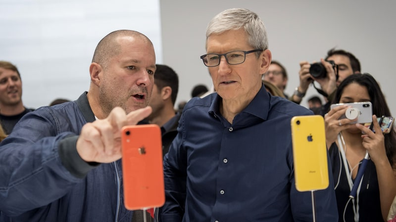 You Can Pre-Order The iPhone Xs In Australia Right Now