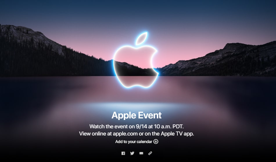 Apple Event: iPhone 13 Launch Today — How to Watch, What to Expect