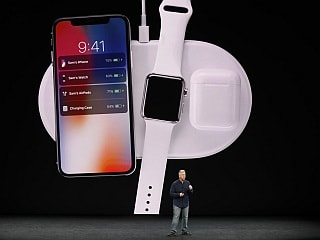 iPhone X, iPhone 8, iPhone 8 Plus, Apple Watch Series 3, and Everything Else Announced at September 12 Event