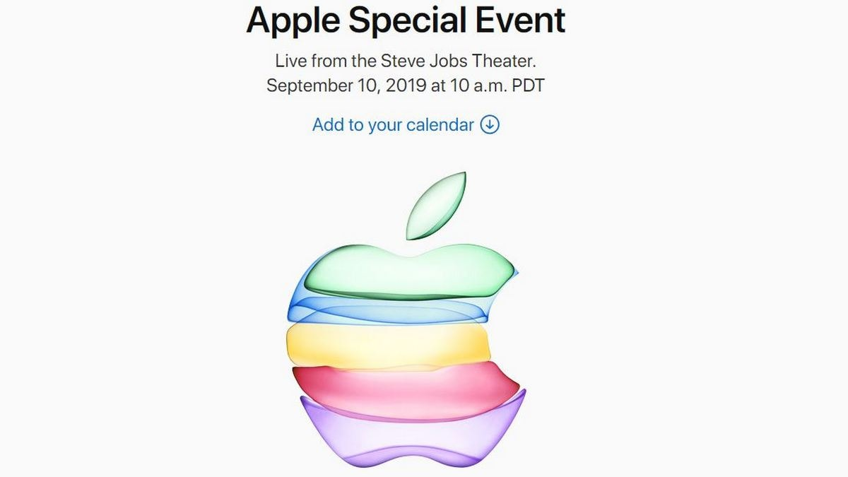 Apple Event 2019: iPhone 11 Lineup, iOS 13, Apple Watch Upgrades, and Everything Else to Expect