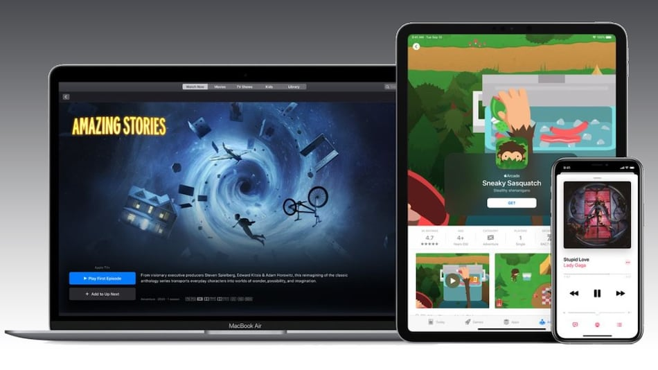 iCloud Family Sharing Now Allows Apple Users to Share In-App Purchases, Subscriptions
