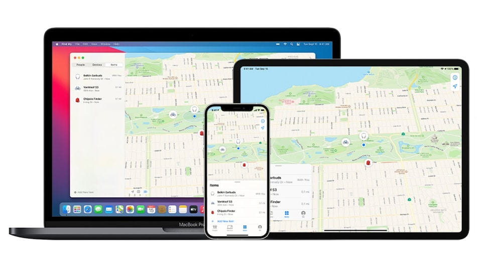 Apple's Find My Network Could Be Exploited to Send Text Messages to Nearby Devices, Security Researcher Finds