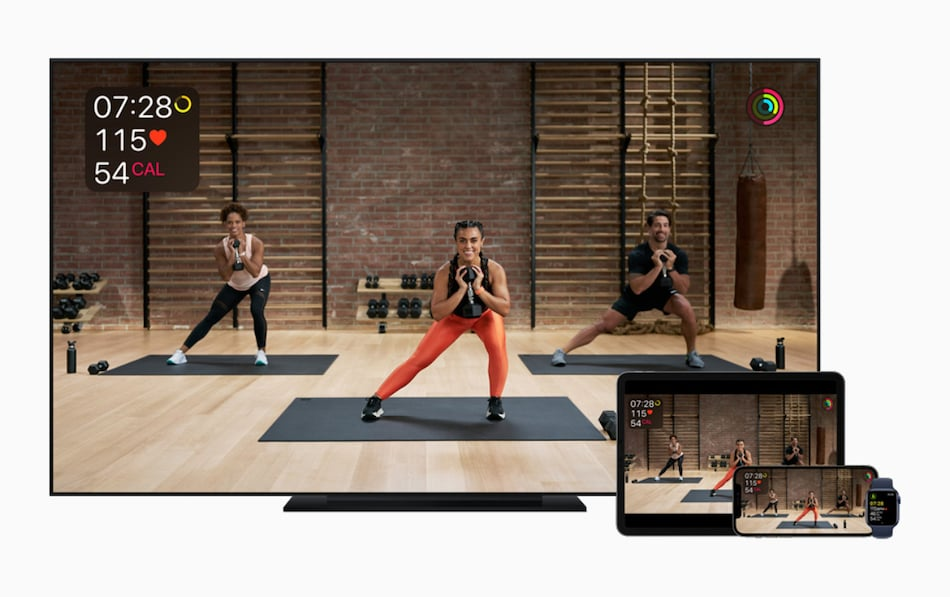 Apple Fitness+ Workout Service to Launch on December 14: Pricing, Compatible Devices, Features, More