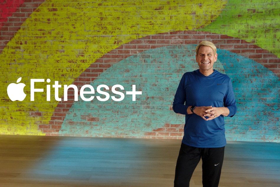 Apple Fitness+ Service Envisioned Long Before Work-From-Home, Executives Say