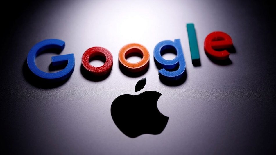 Apple Search Engine Deal With Google Creates 'Barrier to Entry', Says UK Regulator