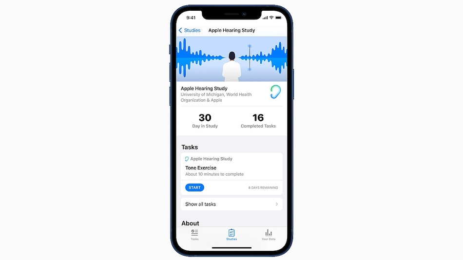 Apple Hearing Study Insights Reveal How Many Are at Risk of Hearing Loss