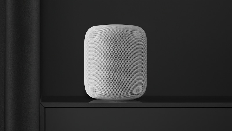 Apple HomePod to Capture 4 Percent of 100 Million Smart Speaker Market in 2018: Canalys