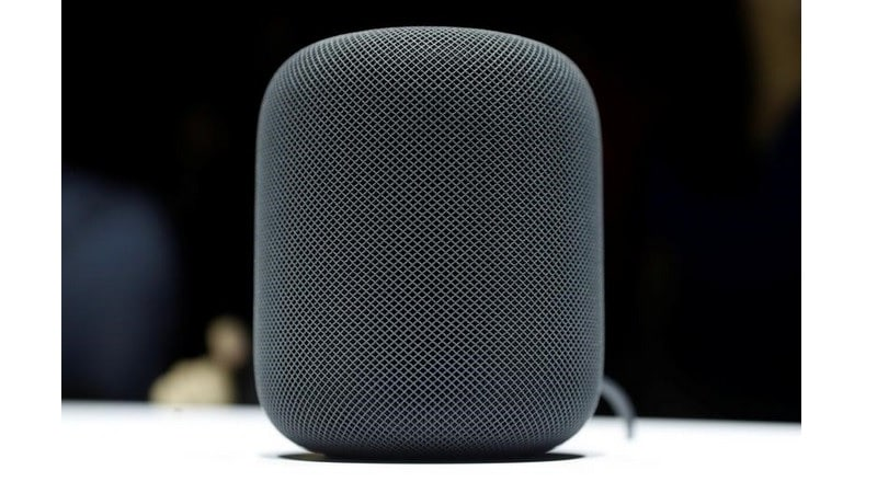 Apple to promote delayed HomePod, its $349 Amazon Echo rival, in February