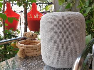 Apple's Original HomePod Smart Speaker Discontinued, to Be Available Till Stocks Last