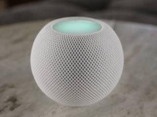 HomePod mini Smart Speaker With Touch Panel, Ultra WideBand Technology Launched