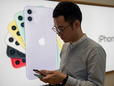 Apple's Brand in China Takes a Hit From Backlash Against Trump: Survey