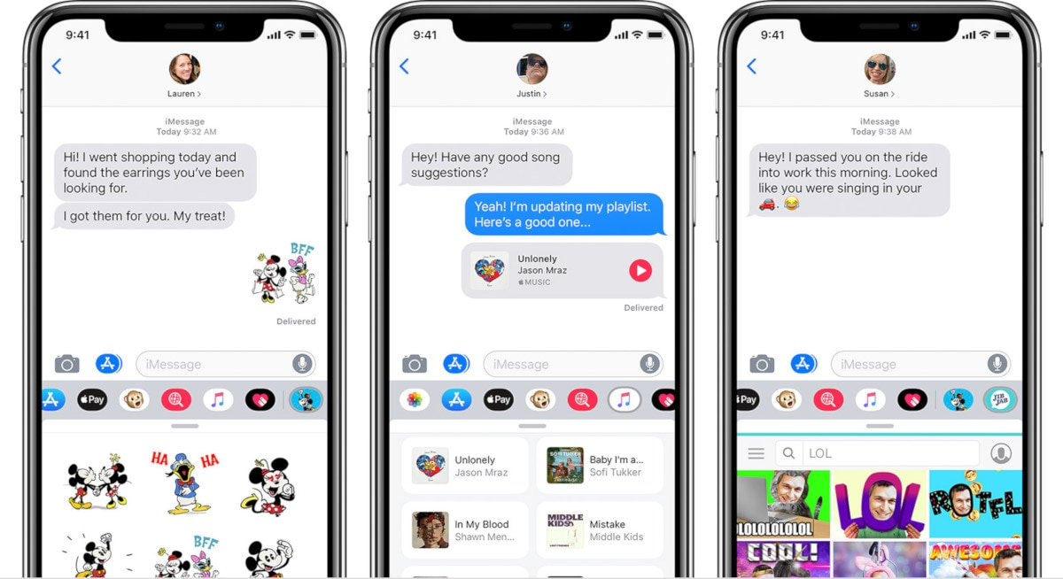 Google Project Zero Researchers Disclose 5 'Zero Interaction' iMessage Flaws, 4 Fixed in iOS 12.4