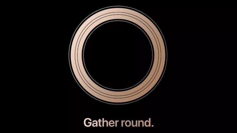 Apple का मेगा इवेंट 12 सितंबर को, लॉन्च हो सकते हैं iPhone 2018 मॉडल