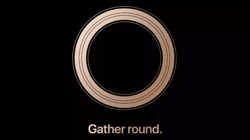 iPhone 2018 Models' Launch Likely as Apple Sends Invites for September 12 Event