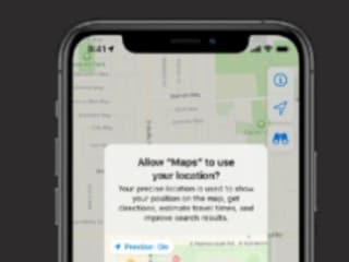 iOS 14 to Let Users Grant Apps Approximate Location Access Instead of Exact GPS Coordinates: Report