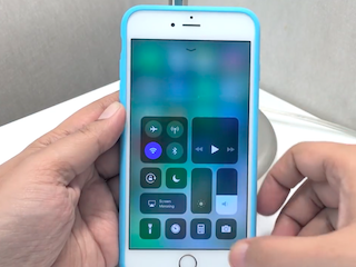 iOS 11's Control Centre Does Not Turn Off Wi-Fi, Bluetooth Completely but Apple Says It's Not a Bug