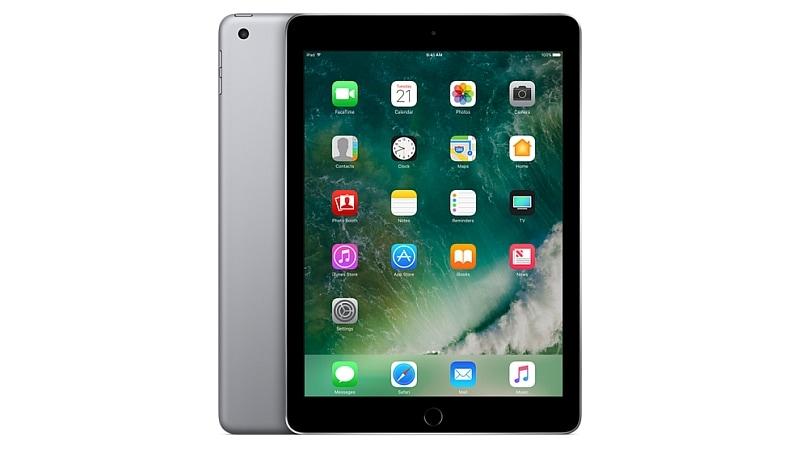 iPad (2017) Goes Up for India Pre-Orders via Flipkart