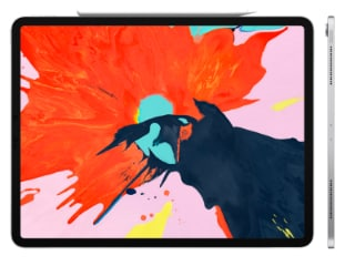 iPad Pro 2018 Models With Face ID, USB Type-C, and Slimmer Bezels Launched