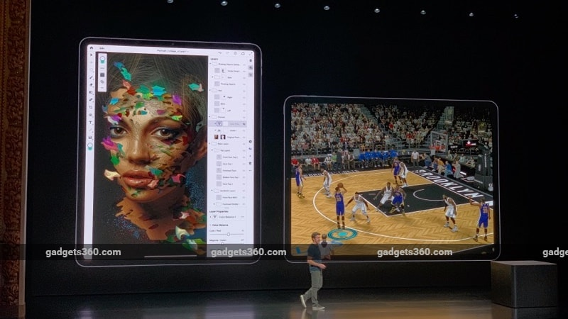 Apple Launches 11-inch iPad Pro at $799, New MacBook Air With Retina Display, Mac mini Portable Desktop: Highlights