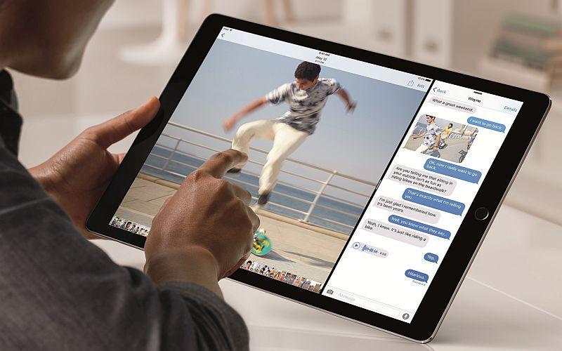 आईफोन 7 का नया कलर वेरिएंट, 128 जीबी आईफोन एसई और नए आईपैड प्रो मार्च में हो सकते हैं लॉन्च