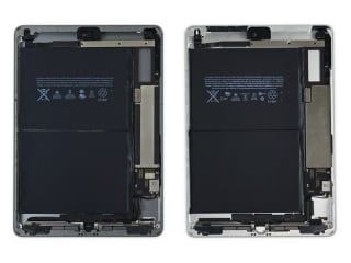 iPad (2017) Teardown Reveals the Tablet Is Very Similar to iPad Air: iFixit