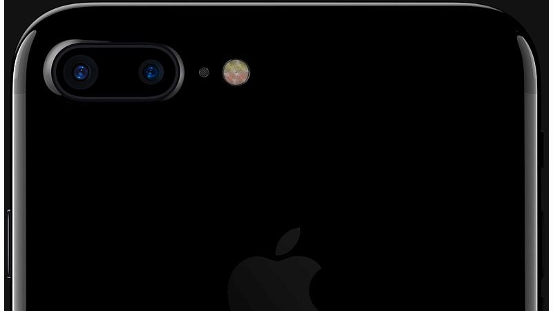 iPhone Camera App May Soon Get Augmented Reality Features: Report