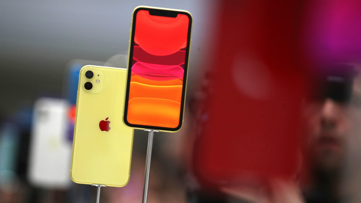 apple iphone 11 full iphone