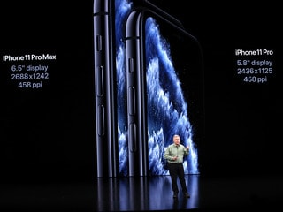 iPhone 11 Pro vs iPhone 11 Pro Max: What's the Difference