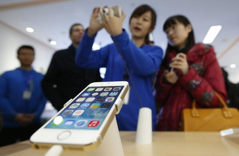 iPhone 8 May Sport 3D Laser Scanner for Facial Recognition Feature: Report